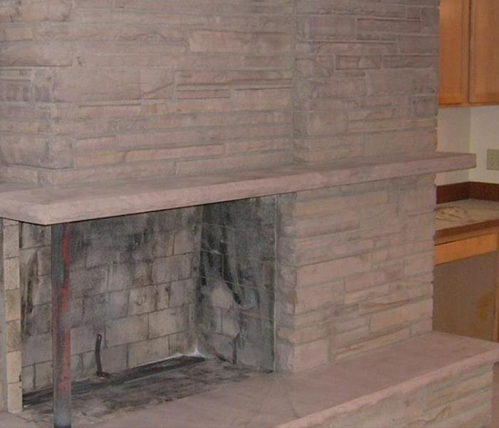 Fireplace Fire in Rochester, NY After